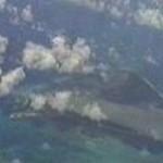 Die zu den Bahamas gehörende Insel Bimini - Biuldquelle: Eigenes Foto