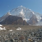 Broad Peak, Karakorum