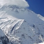 Dhaulagir, Himalaya
