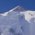 Gasherbrum II, Karakorum