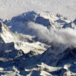 Makalu, Himalaya