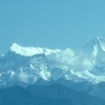 Manaslu, Himalaya